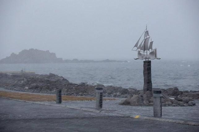 Vöpnafjörður