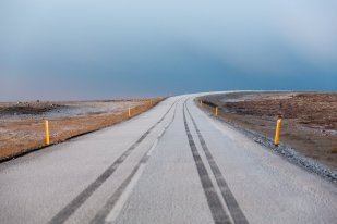 snow in the snowy north east by art bicnick