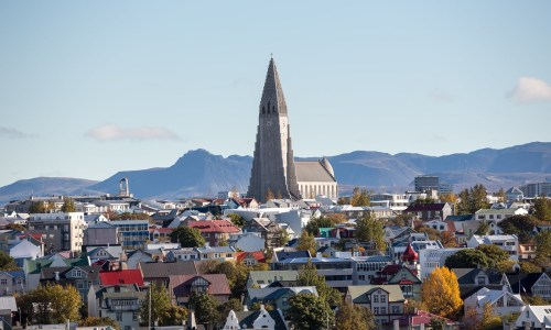 16 Parties Officially Running For Reykjavik City Hall This Month
