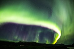 Photo Gallery Magic Aurora The Reykjavik Grapevine