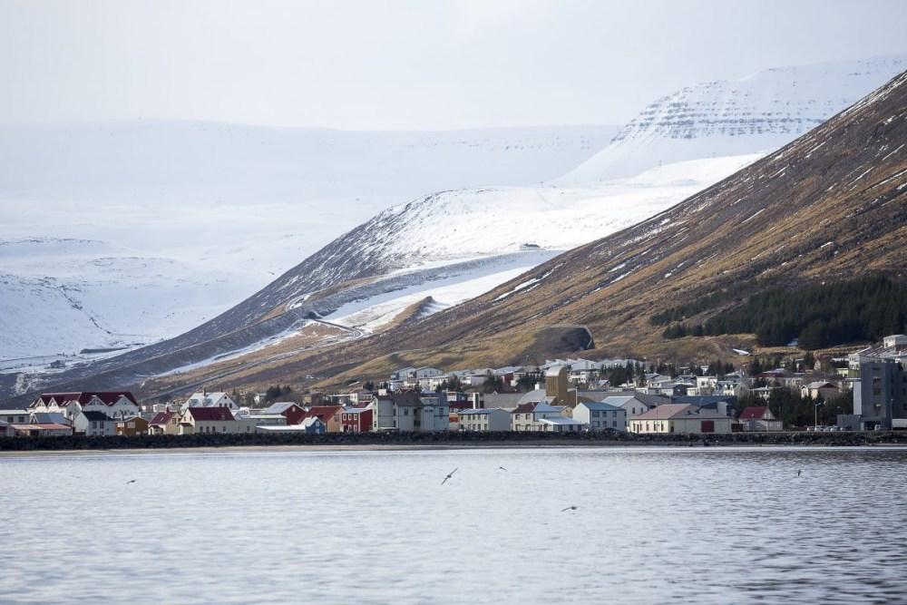 The Sun Rises On Ísafjörður: Aldrei fór ég suður festival is back and better than ever