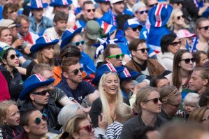 Iceland - Austria