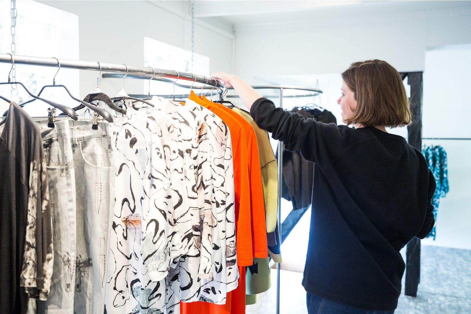 Best Of Reykjavík 2018: Best Shop To Pick Up Local Fashion