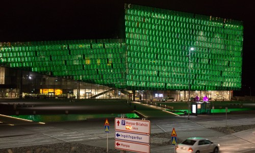Reykjavik's Harpa: Director Gets Raise; Employees Pressured Into Taking Pay Cut