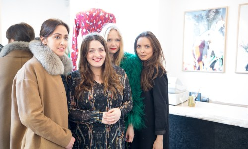 Hildur Yeoman Opens New Boutique