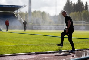 The Real Thing: Icelandic Teams Have Their Asses Handed To Them In Europe