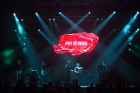 Art Is Dead at Harpa
