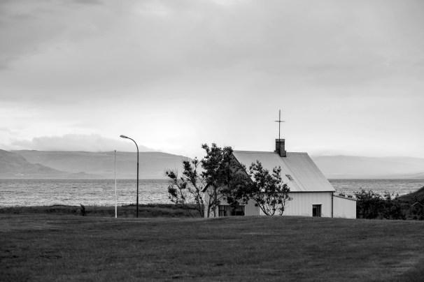 Buðardalur. Photo by Art Bicnick