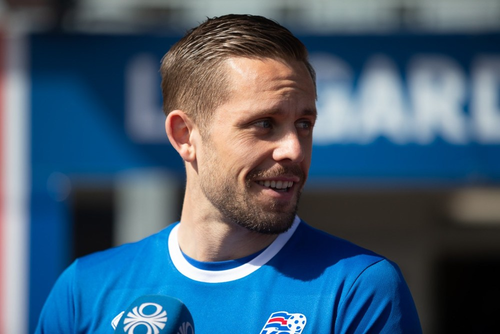 Interview: Gylfi Sigurðsson On Teamwork, Viking Spirit, And Iceland's First World Cup