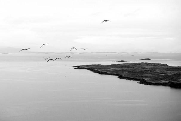 Sagaland landscape. Photo by Art Bicnick.