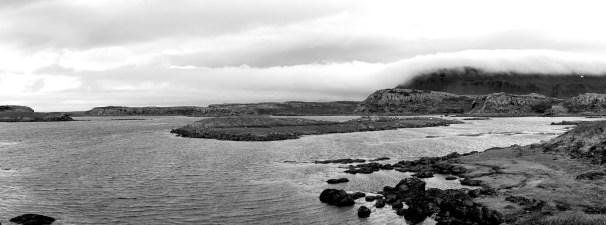 Dagverðarnes. Photo by Art Bicnick.