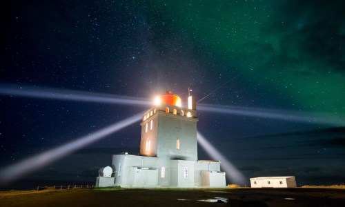 To The Lighthouse: A Magical Getaway At Dyrhólaey