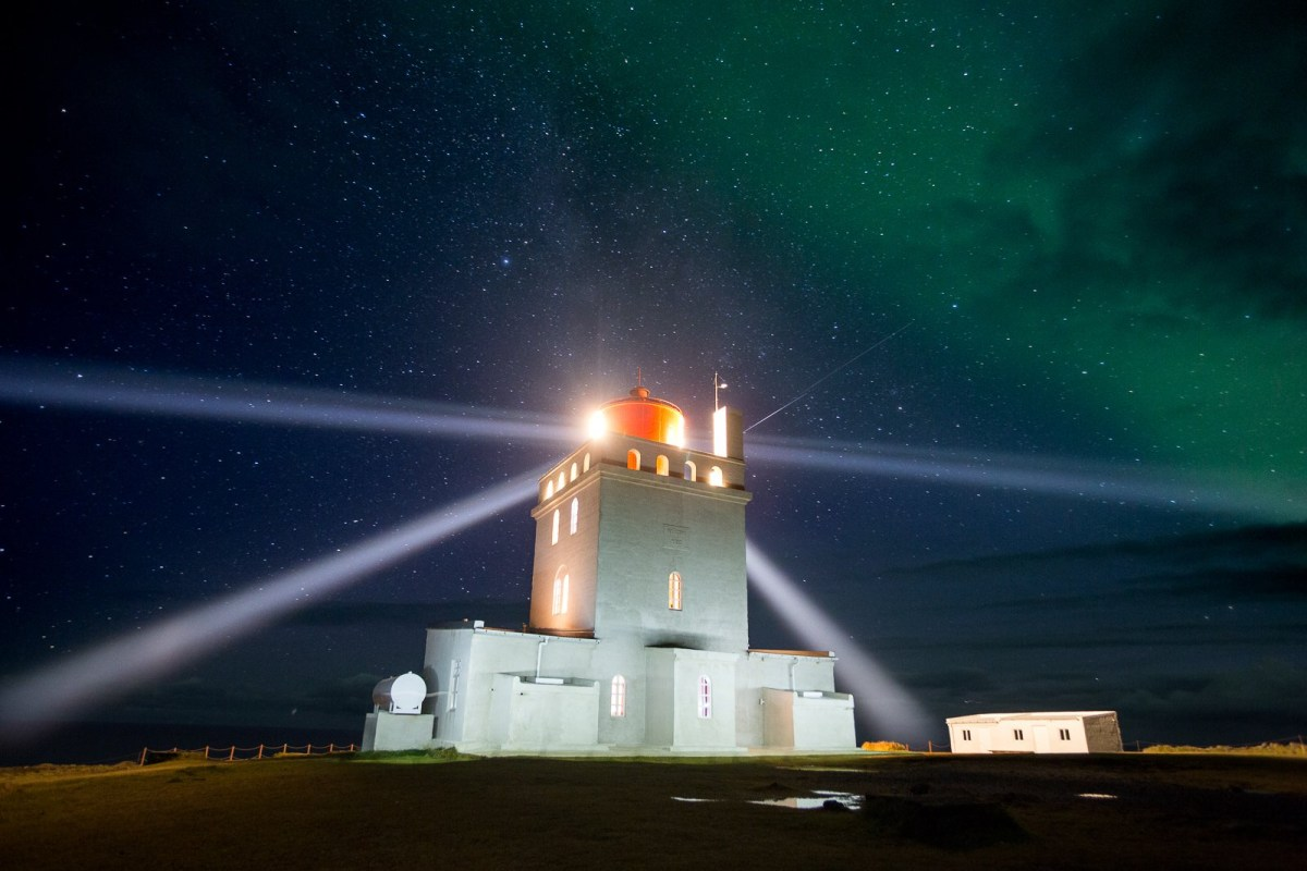 To The Lighthouse: A Magical Getaway At Dyrhólaey - The Reykjavik