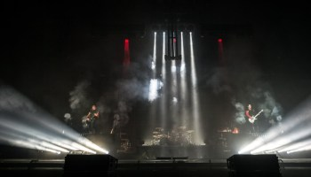 Rammstein Returning To Iceland - The Reykjavik Grapevine