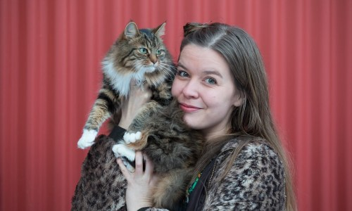 Silja Glømmi's Perfect Day In Reykjavík: Brunch, Cats, Cooking, Vinyl