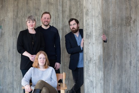 Hugdetta / Aalto+aalto / Petra Lilja