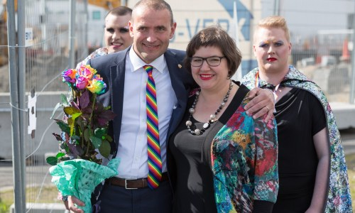 LGBTI Rights In Iceland Still Lacking, Report Says