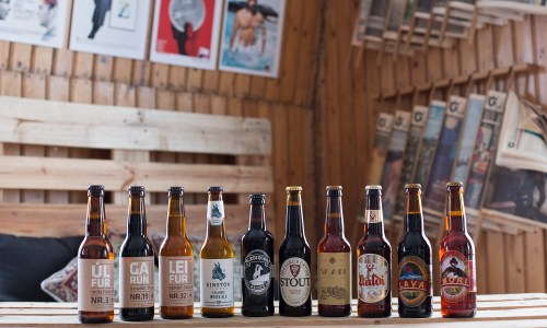 Beer Connoisseur's Guide To Icelandic Beer