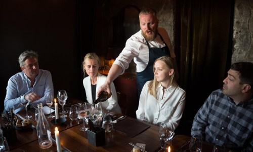 Best Of Reykjavík 2018: Best Place For A Fancy Meal
