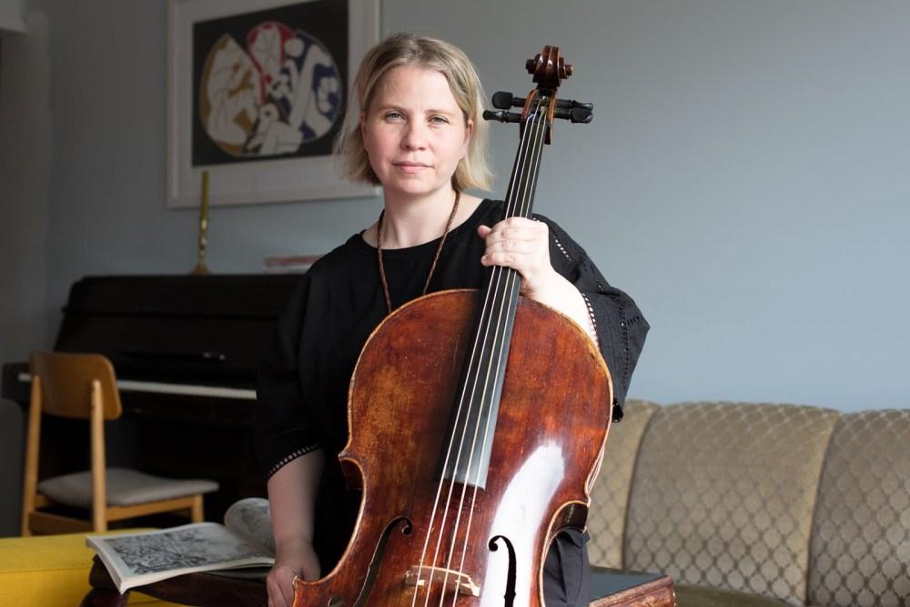 Berjadagar Brings Classical To Ólafsfjörður