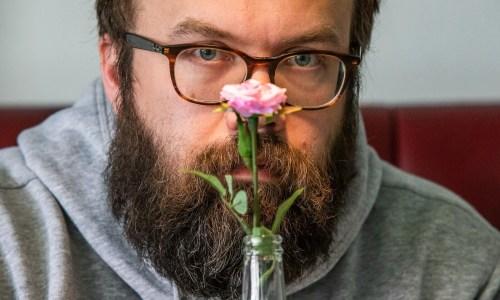 "Reykjavík Arts Festival: Borko Celebrates The Release Of ""The Lover —Music For Dance"""