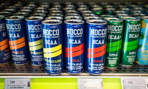 Culinary Journeys Through Iceland: Nocco