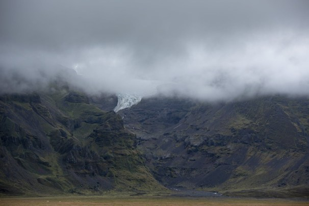 When In Höfn: A Rúntur Through The Fog - The Reykjavik Grapevine