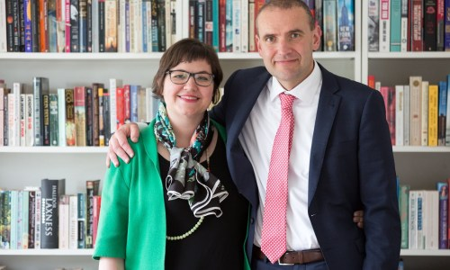 Iceland's First Lady Shares First Letter She Wrote In Icelandic For Day Of The Icelandic Tongue