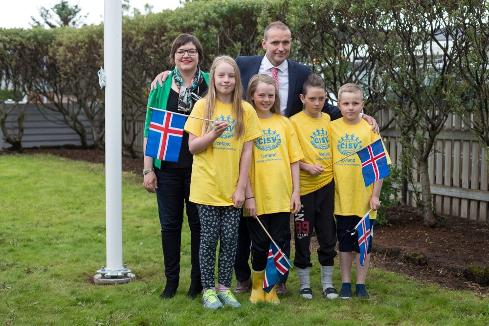 From The Past To The Future: An Interview With Our New President, Guðni Th. Jóhannesson