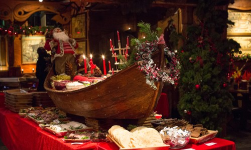 The Icelandic Christmas Buffet – Explained, Explored, Expanded
