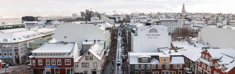 Reykjavík's Planning Debacle