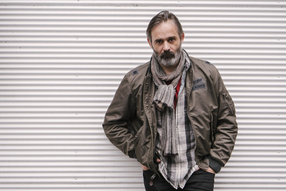 Icelandic Director Baltasar Kormákur Talks New Movie Adrift & Future Of Filmmaking