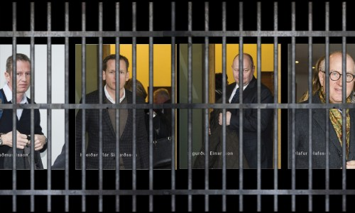 Bankers Behind Bars: Is Iceland Living Up To That Meme
