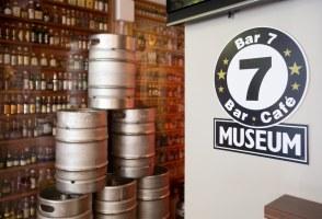 One Bourbon, One Scotch, One Beer: Bargain Boozing In Reykjavík