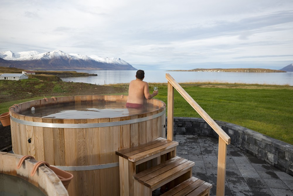 Best of North Iceland 2018: Best Bathing Spot