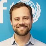 Bergsteinn Jónsson UNICEF