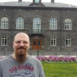 Bergþór Heimir Þórðarson