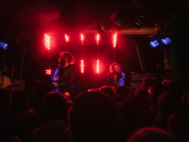 Airwaves Saturday Super-Review: Blood Cults, Sick Bernds