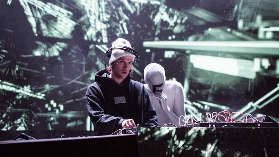 Music News: Sónar Announce Lineup, Björk Cryptocurrency, Hatari EP