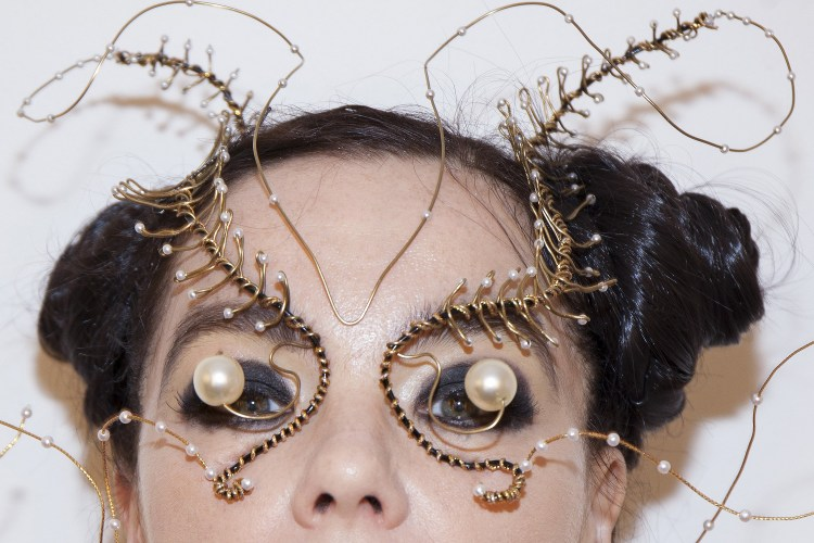 All That Shines And Shivers: Björk On VR & The Female Star