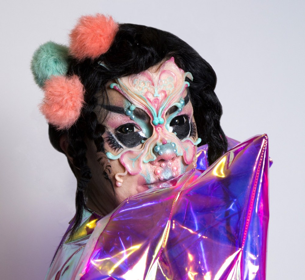 Alvia, Högni And Björk Nominated For The Nordic Music Prize