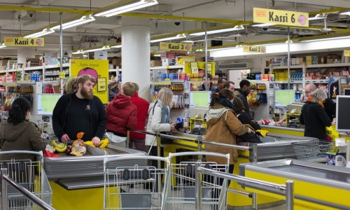 Inflation In Iceland Highest In Five Years