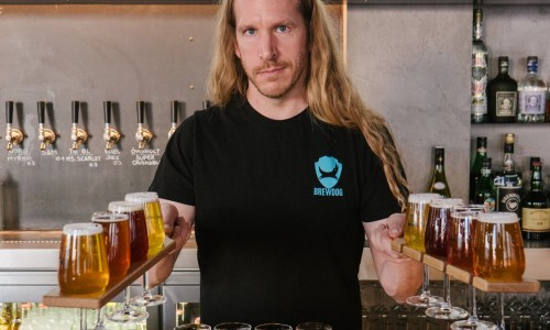 Let Them Eat Wings: The Brewdog Empire Comes To Reykjavík