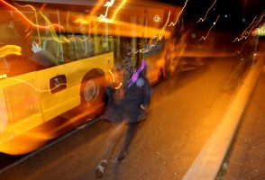 Night Bus Service In Reykjavik May End After New Year