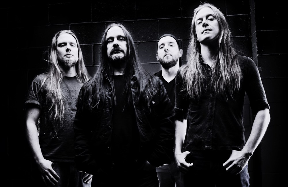 Carcass Announced For Eistnaflug 2015