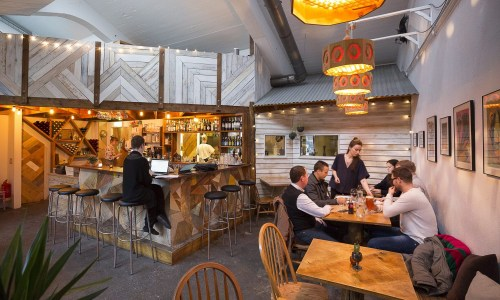 Best Of Reykjavik 2019: Best Brunch