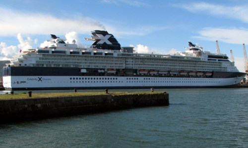 Thousands To Visit North Iceland By Cruise Ship