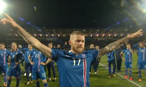 Icelandic Authorities Are Considering Boycotting The World Cup