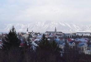 A Reykjavík Rúntur, For When Your Trip Gets Blown Off Course