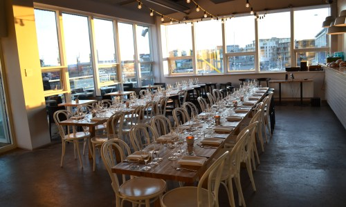 One Night Only: In Reykjavík, Pop-Up Restaurants Keep… Popping Up